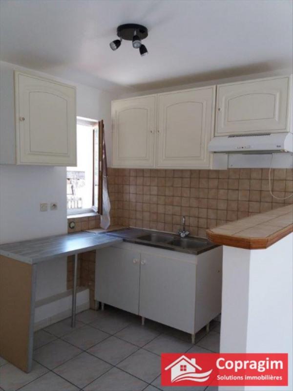 Rental apartment Montereau fault yonne 470€ CC - Picture 4