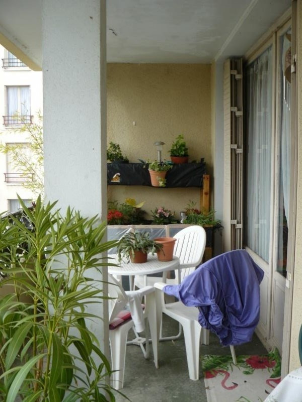 Sale apartment Nevers 45 000€ - Picture 9