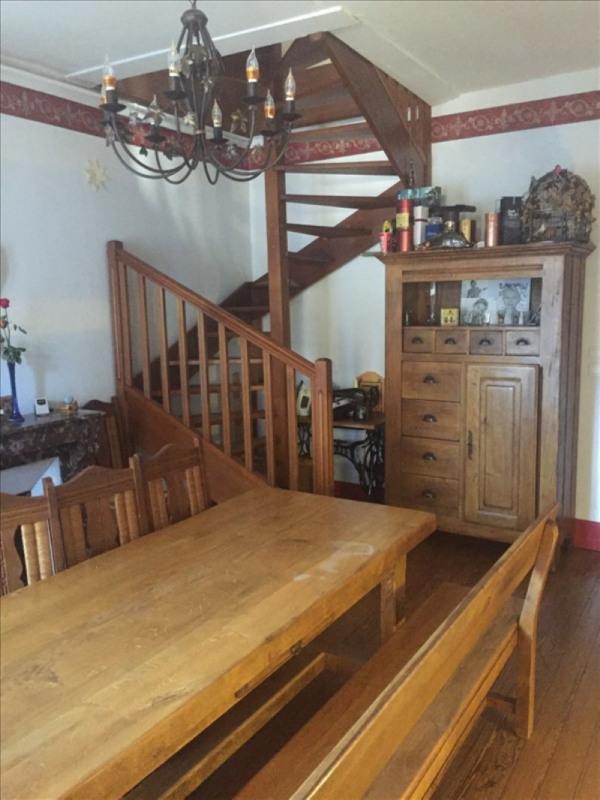 Sale house / villa Auberives sur vareze 169000€ - Picture 2