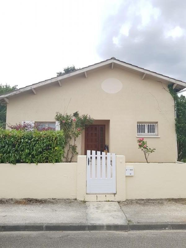 Sale house / villa Villenave d'ornon 434600€ - Picture 1