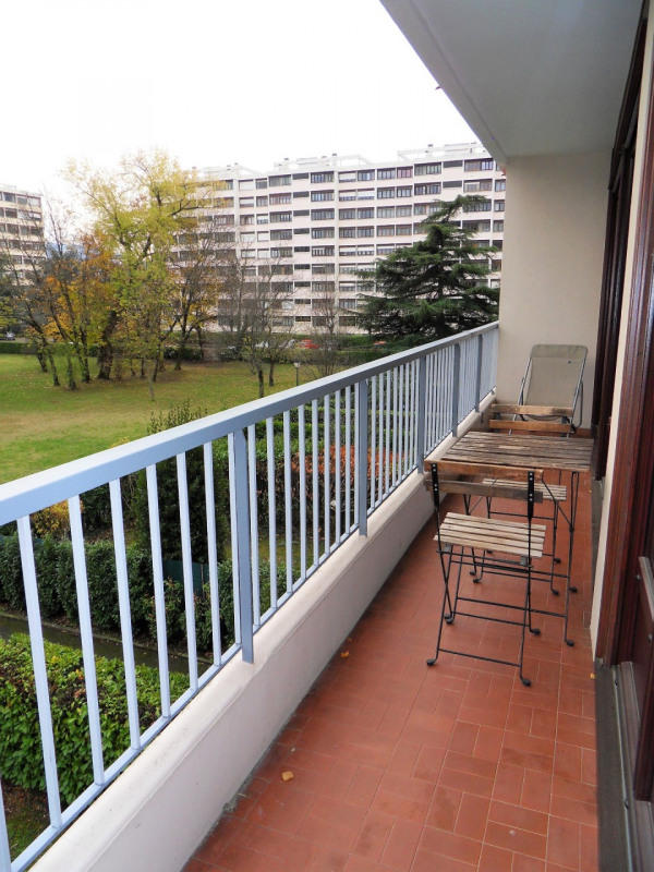 Sale apartment Échirolles 178 000€ - Picture 3
