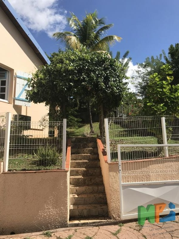 Sale house / villa Riviere salee 449350€ - Picture 6