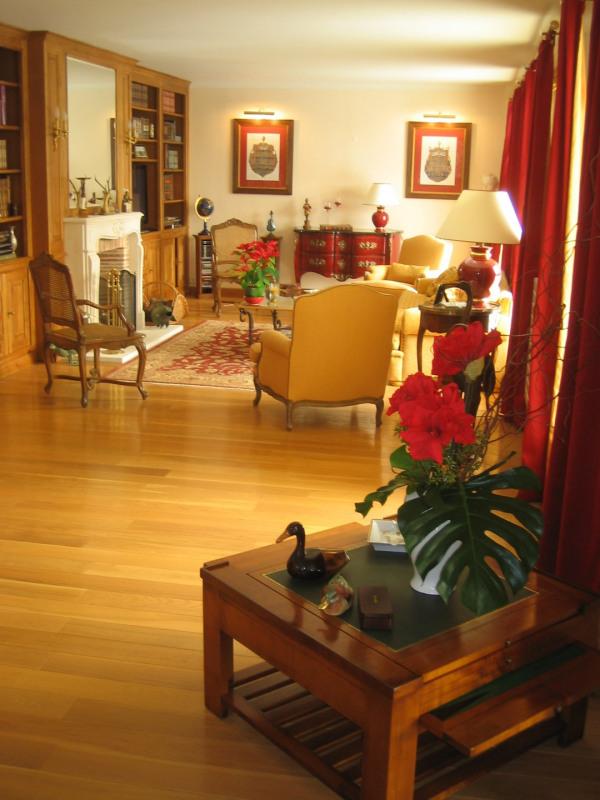 Vente maison / villa Saint-nom-la-bretèche 1550000€ - Photo 12