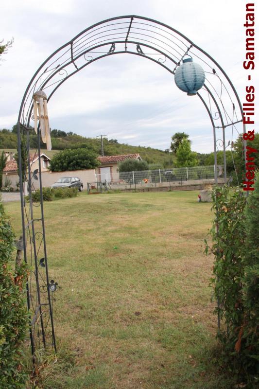 Vente maison / villa Samatan 264000€ - Photo 16