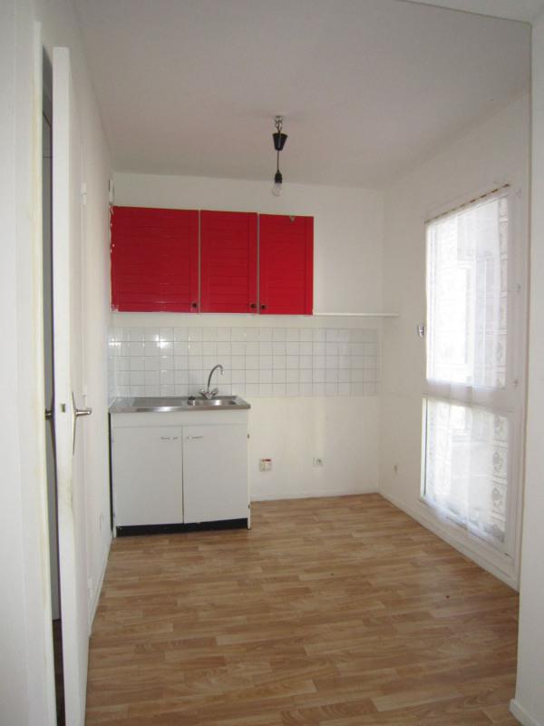 Rental apartment Saint-denis 580€ CC - Picture 6