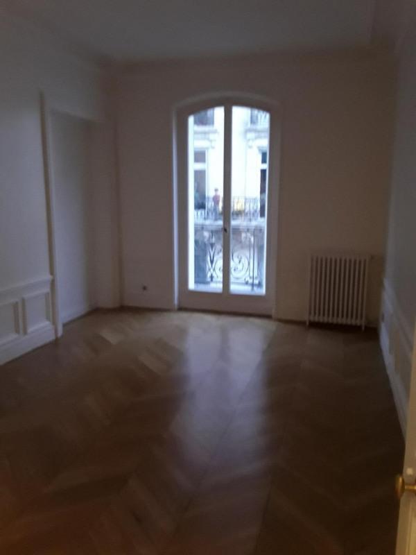 Rental apartment Paris 17ème 5690€ CC - Picture 4