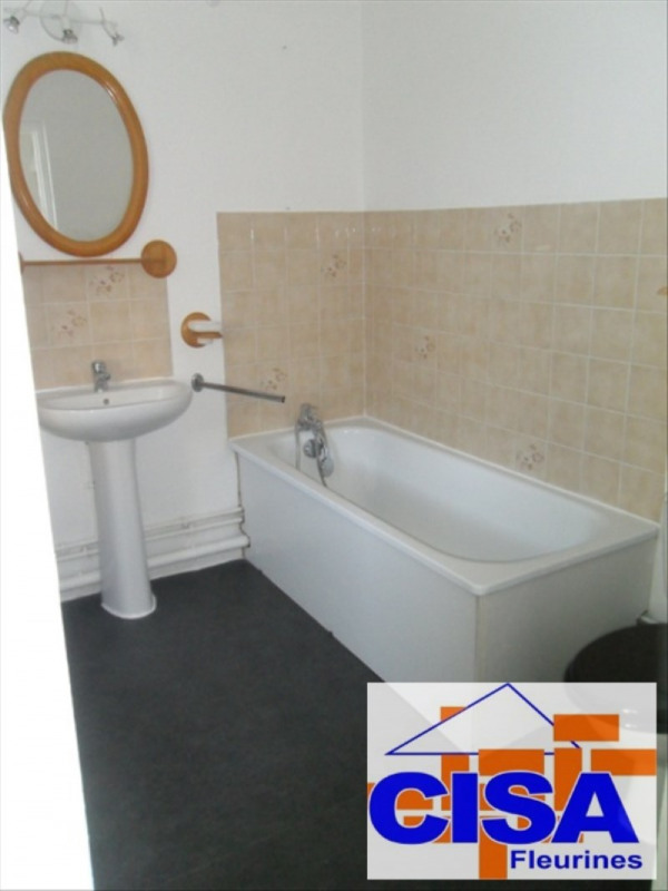 Location appartement Pont ste maxence 500€ CC - Photo 5