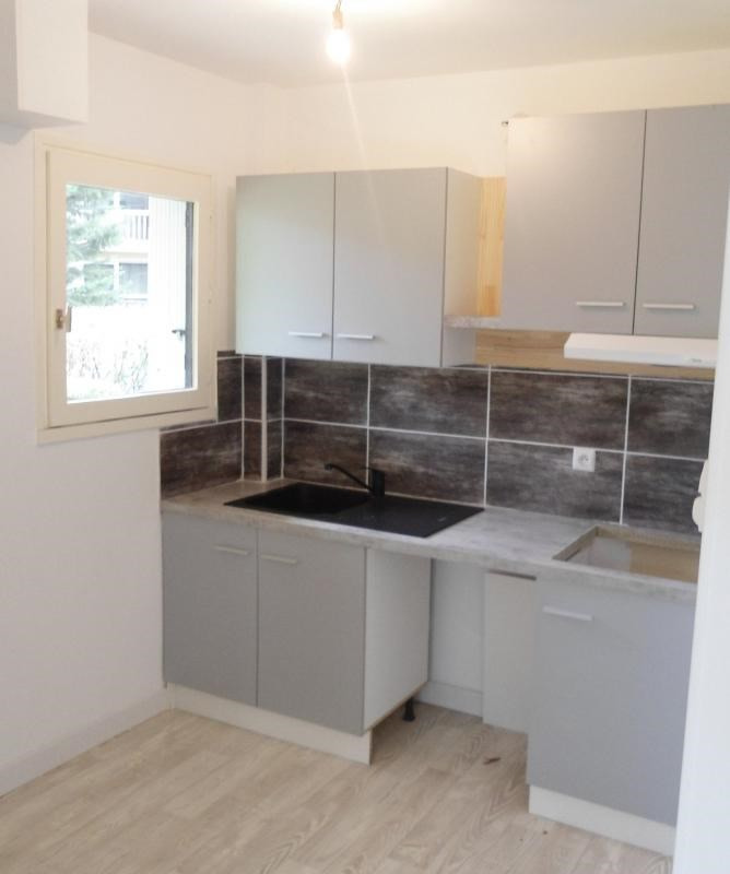 Vendita appartamento Saint-arnoult 129500€ - Fotografia 4