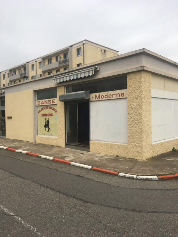 Vente local commercial Saint priest 99 000€ - Photo 1