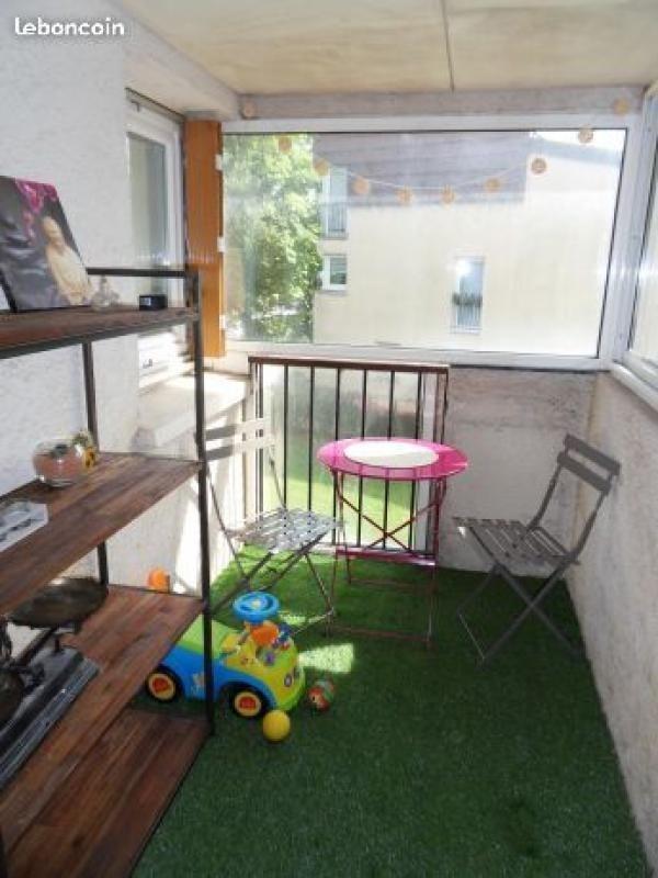 Verkoop  appartement Les ulis 202000€ - Foto 6