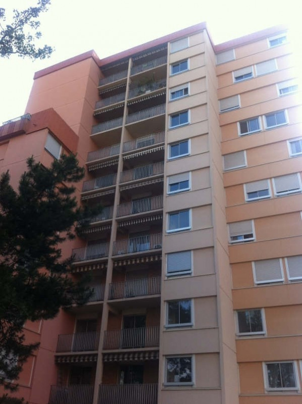 Sale apartment Toulouse 267 500€ - Picture 2