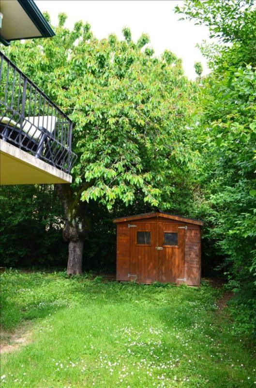 Verkoop  huis Beaurepaire 185000€ - Foto 10