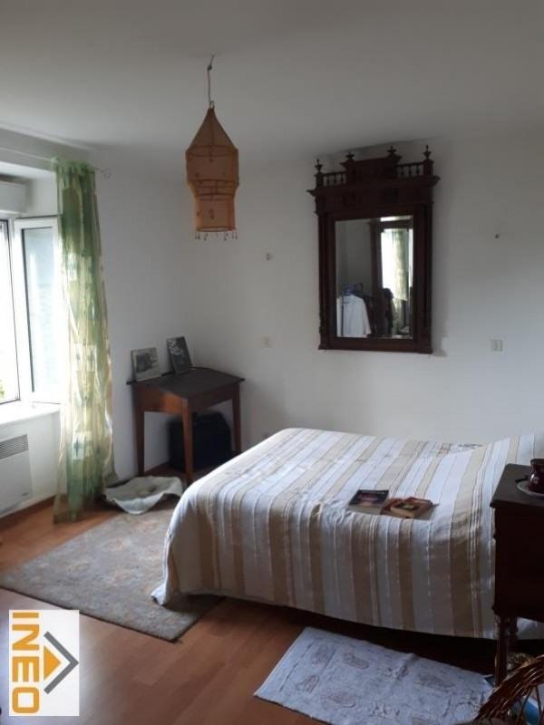 Location maison / villa St medard sur ille 586€ CC - Photo 4