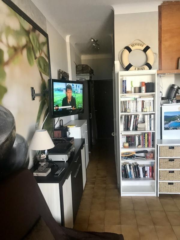 Vente appartement Propriano 130000€ - Photo 6