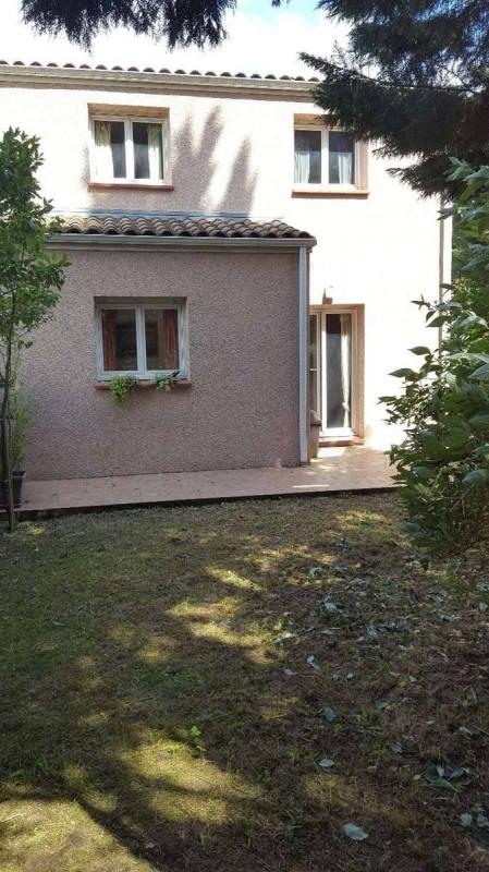 Rental house / villa Labastide saint georges 720€ CC - Picture 6