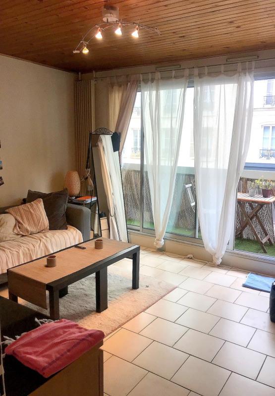 Vente appartement Paris 15ème 395000€ - Photo 1