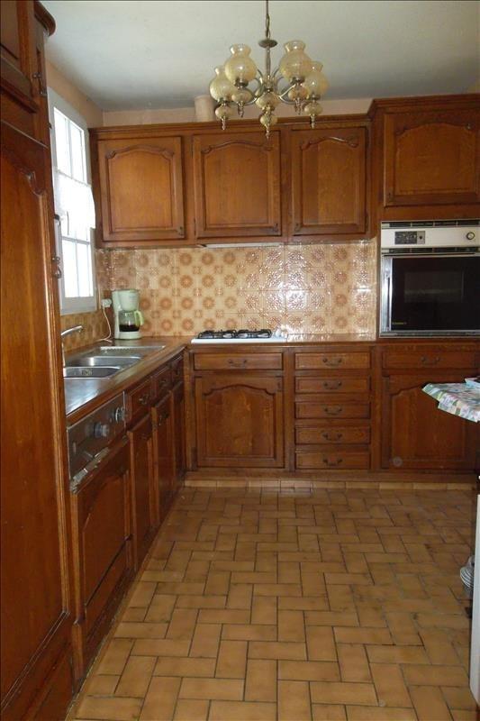 Vente maison / villa St paul mont penit 249600€ - Photo 7