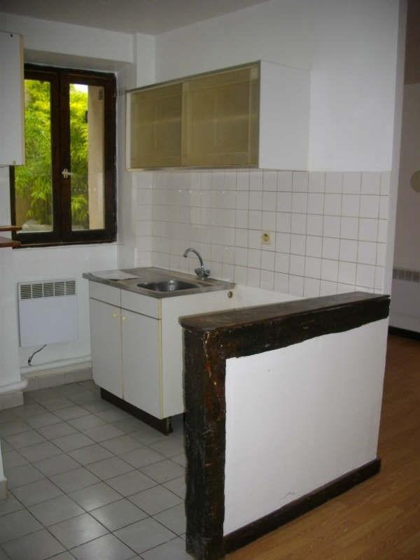 Rental apartment Carrieres sur seine 543€ CC - Picture 4
