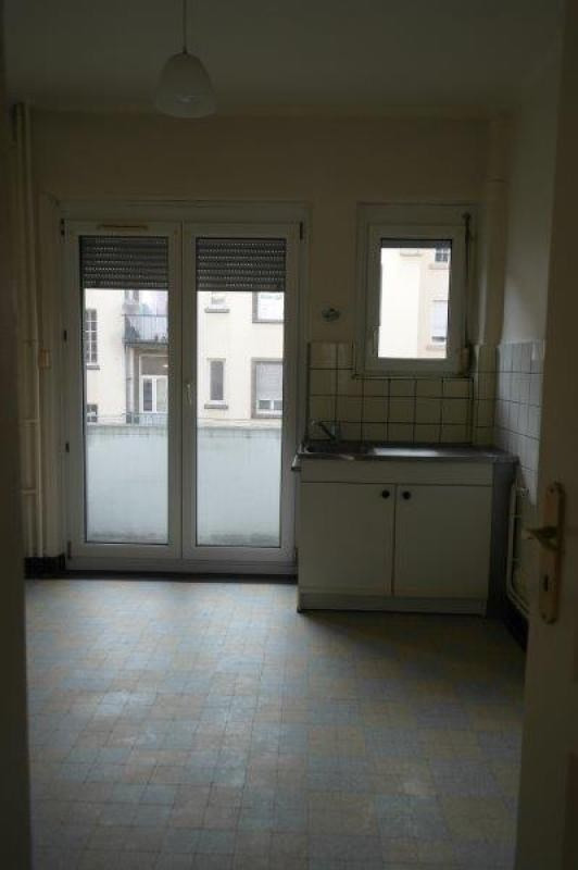 Rental apartment Strasbourg 890€ CC - Picture 11