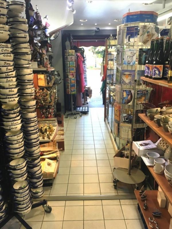 Vente fonds de commerce boutique Rennes 146720€ - Photo 4