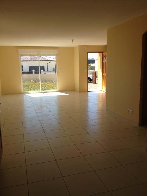 Rental house / villa Albi 700€ CC - Picture 3