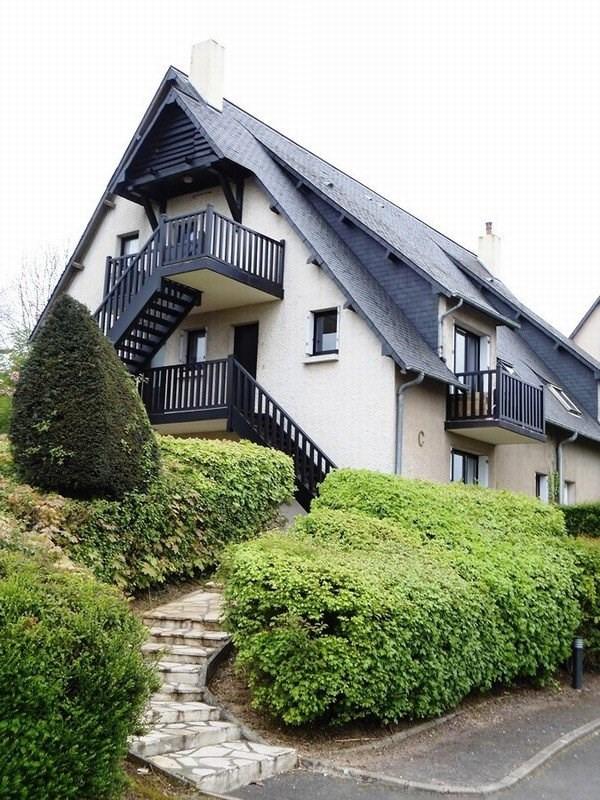 Sale apartment Saint-arnoult 126000€ - Picture 5