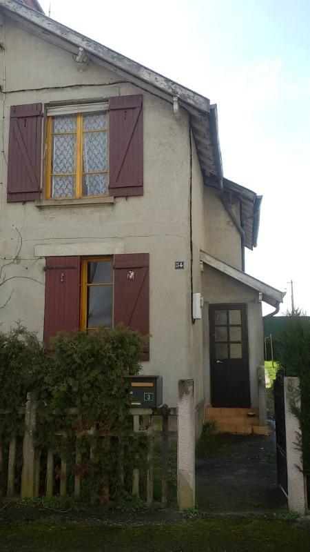 Sale house / villa St hilaire 31000€ - Picture 1