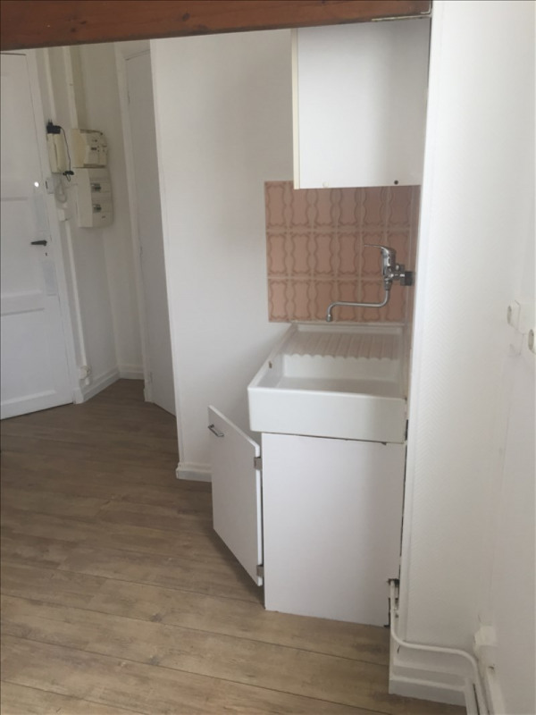 Rental apartment Vendome 200€ CC - Picture 4