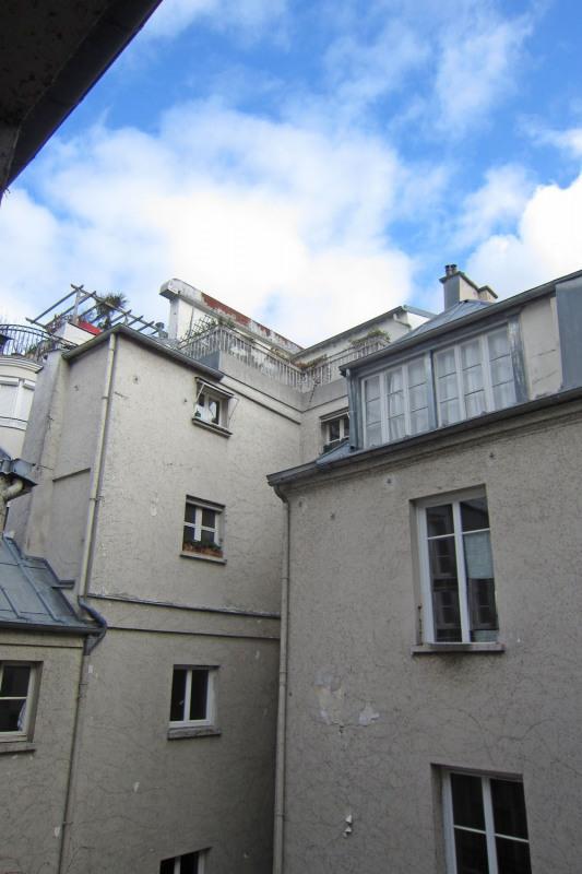 Vente appartement Paris 1er 395000€ - Photo 16