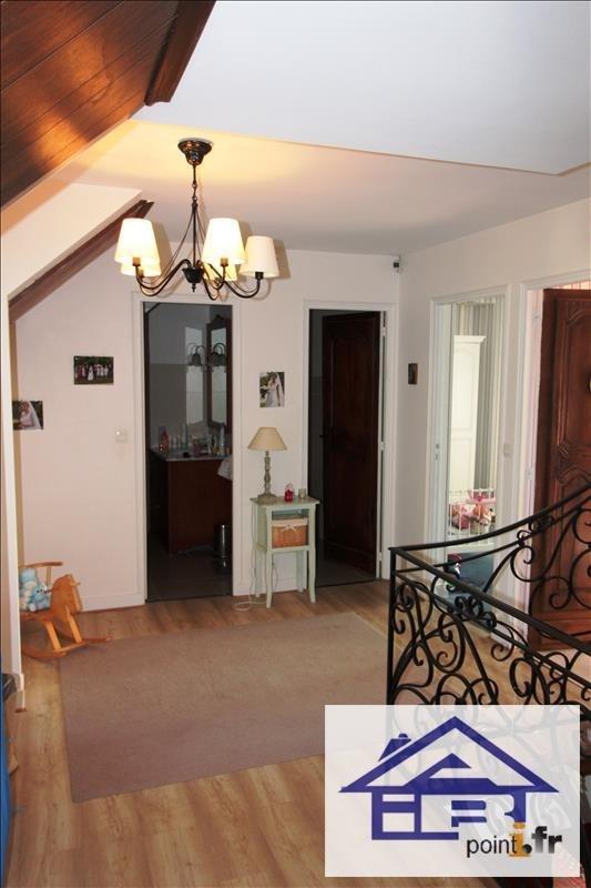 Sale house / villa Mareil marly 860000€ - Picture 7