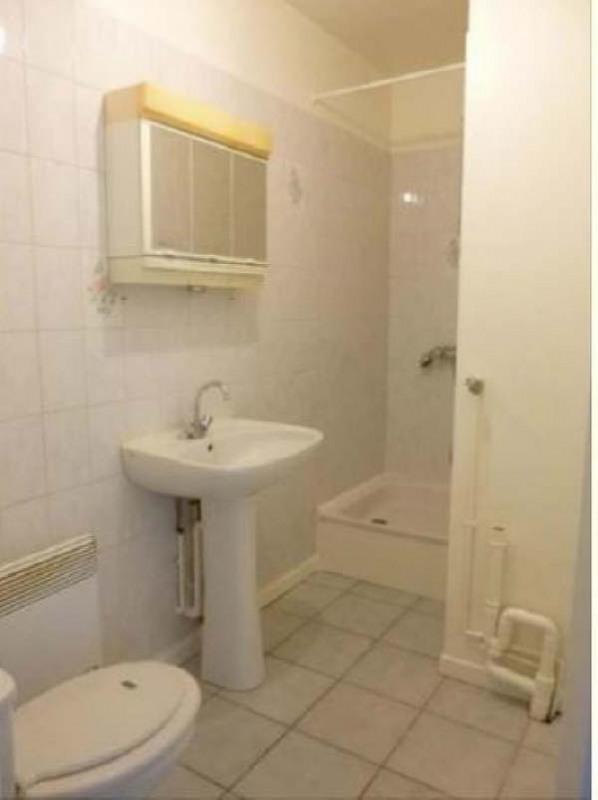 Rental apartment Bordeaux 454€ CC - Picture 3
