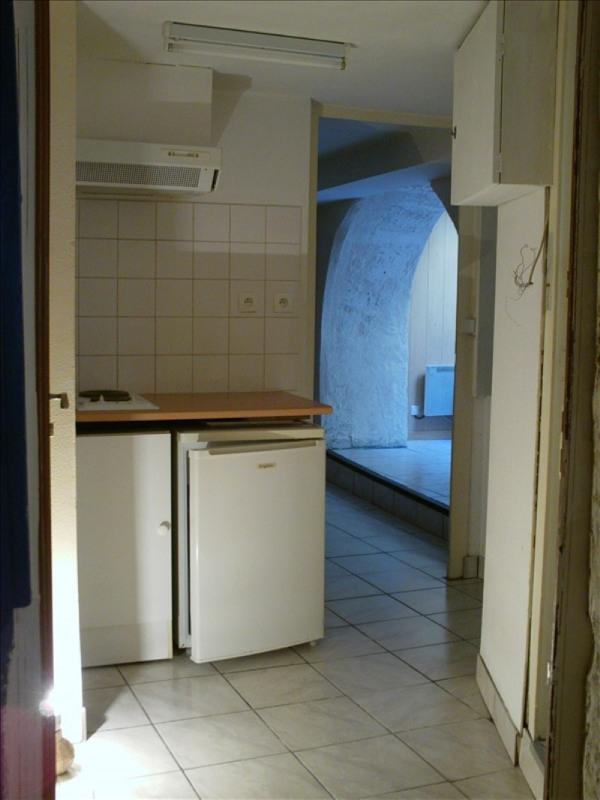 Produit d'investissement immeuble Niort 252000€ - Photo 2