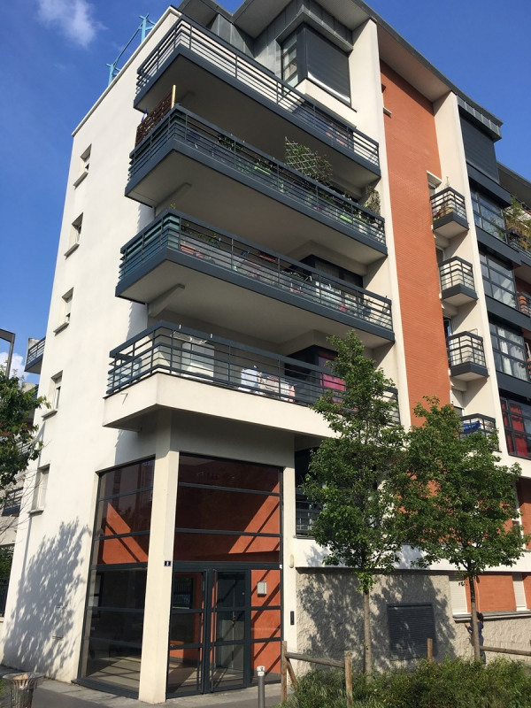 Rental apartment St ouen 1205€ CC - Picture 7