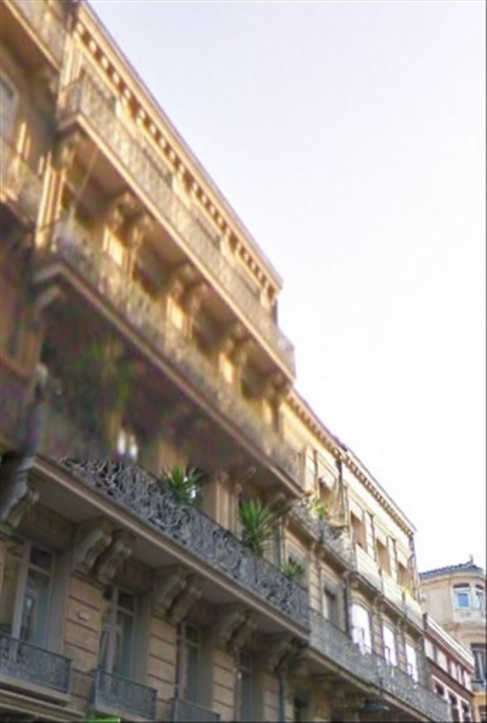 Location appartement Toulouse 404€ CC - Photo 1