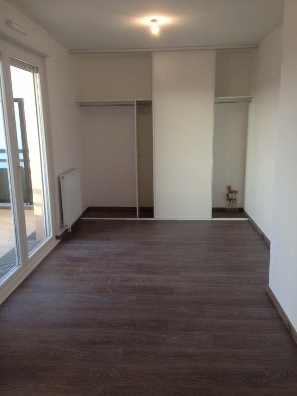 Locação apartamento Bretigny sur orge 592€ CC - Fotografia 1