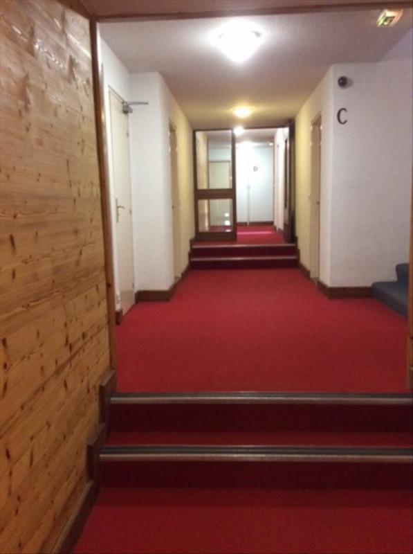 Vente appartement Les arcs 142000€ - Photo 6