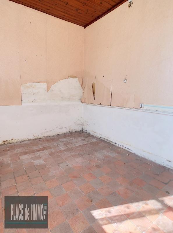 Vente maison / villa Oisemont 45000€ - Photo 1