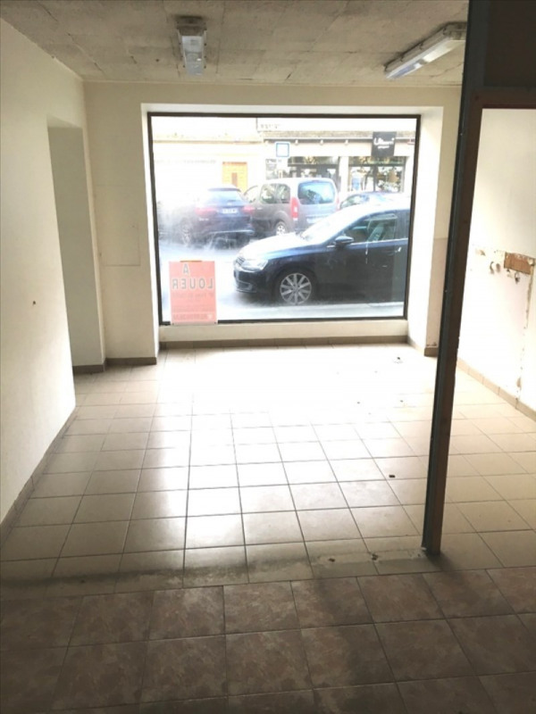 Location local commercial Fougeres 550€ HT/HC - Photo 3