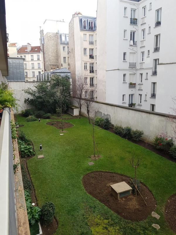 Location appartement Paris 14ème 920,39€ CC - Photo 1