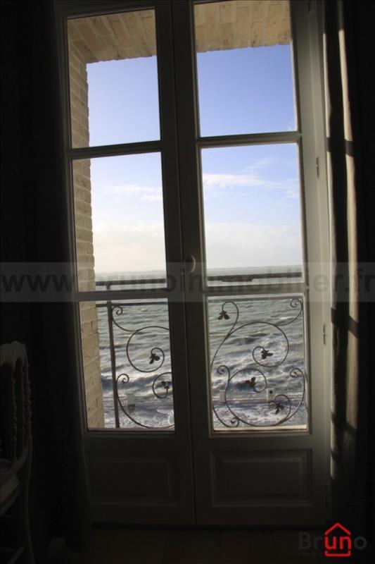 Revenda residencial de prestígio casa Le crotoy 837500€ - Fotografia 10
