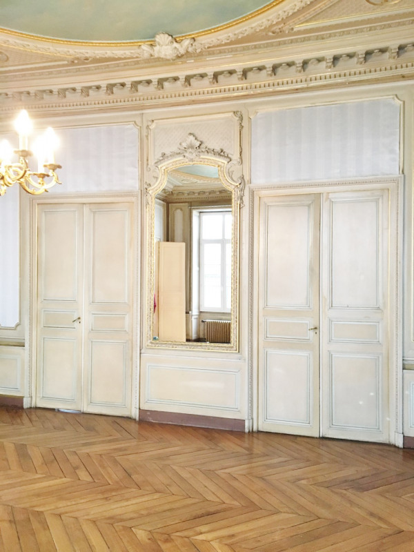 Sale office Angers 680 000€ - Picture 3