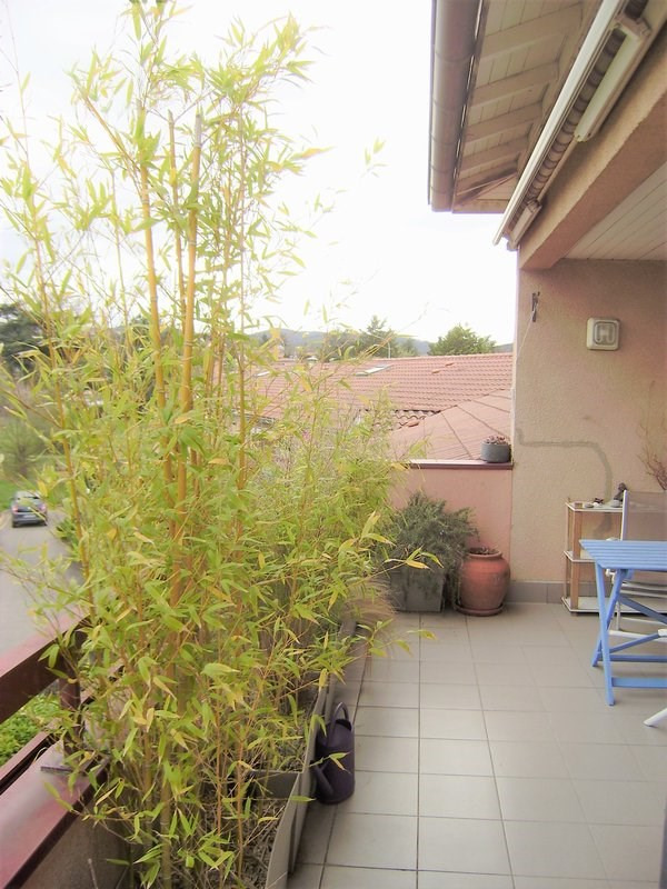 Sale apartment Marcy l etoile 264 000€ - Picture 6