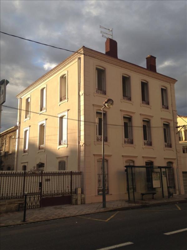 Rental apartment Perpignan 400€ CC - Picture 2