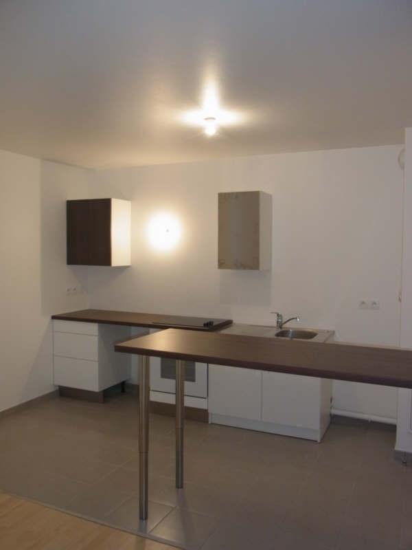 Locação apartamento Andresy 757€ CC - Fotografia 2