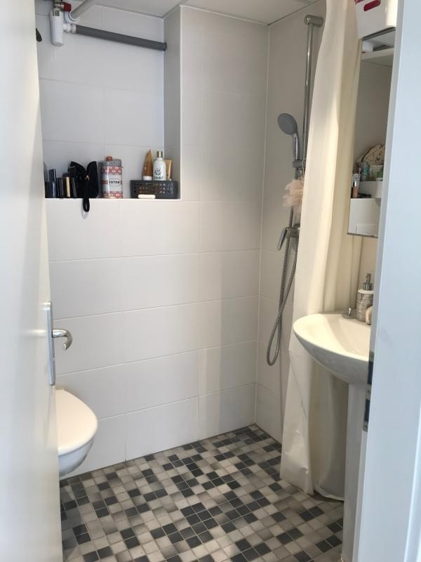 Rental apartment Strasbourg 380€ CC - Picture 3