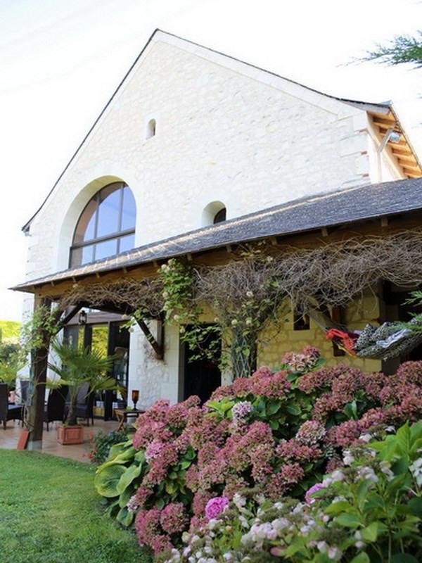 Deluxe sale house / villa Angers 30 mn est 350000€ - Picture 3