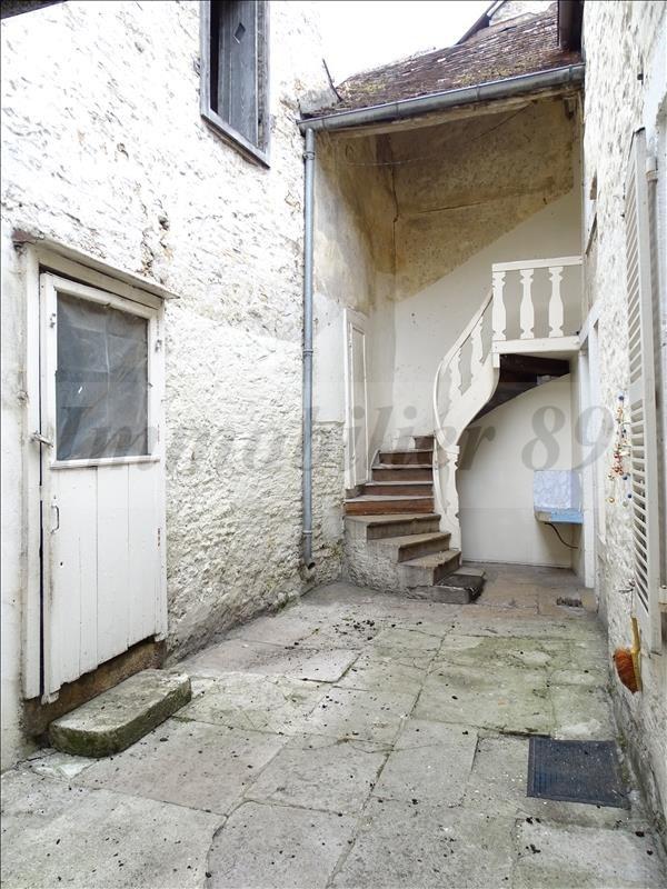 Sale house / villa Chatillon sur seine 45000€ - Picture 12