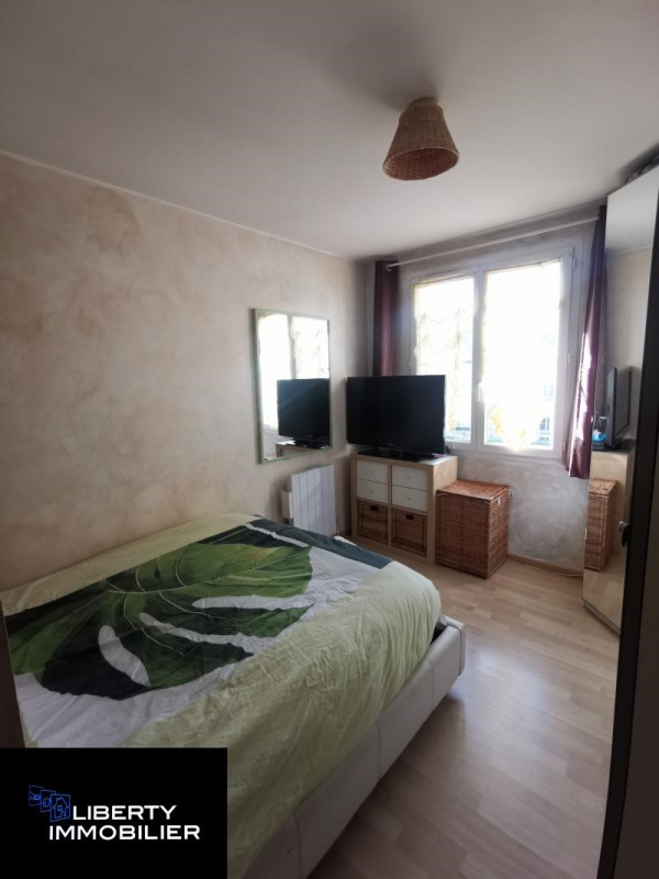 Vente appartement Trappes 192 000€ - Photo 6