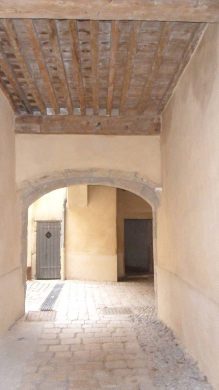 Rental apartment Millery 483€ CC - Picture 6