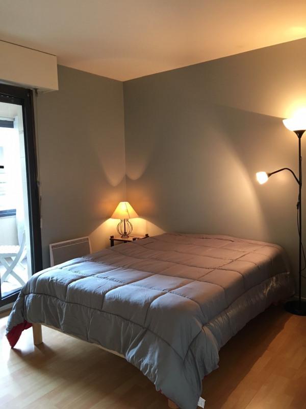 Location Appartement 2 pièces meublé de 41m² à Paris 10ème